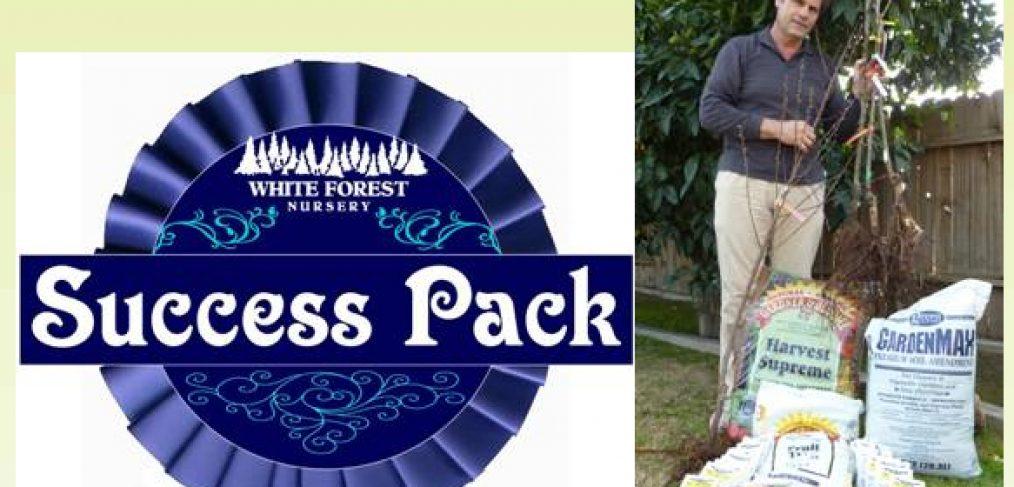 Success-Pack-Planting