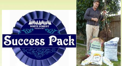 Success-Pack-Planting